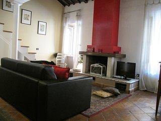 Mattonato House in Trastevere - Rome vacation rentals