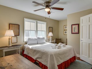8-C Downtown Charleston Rental - Charleston vacation rentals