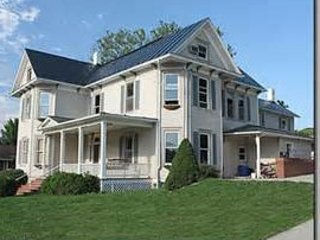 Beautiful House with Internet Access and Television - Franklin vacation rentals