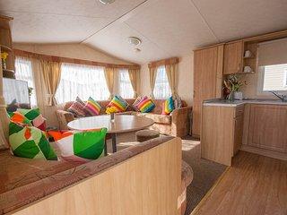 Golden Sands Holiday Park  - Caravan to Hire - Kinmel Bay vacation rentals