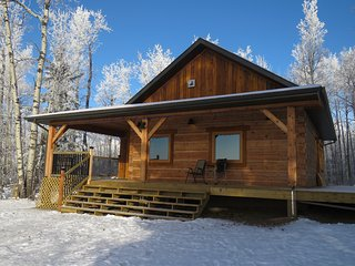 Cozy Bed and Breakfast with Internet Access and Wireless Internet - Rocky Mountain House vacation rentals