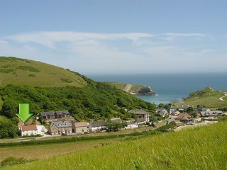 Lovely 4 bedroom House in West Lulworth - West Lulworth vacation rentals