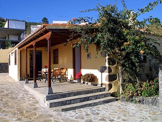 Charming Country house Puntallana, La Palma - Puntallana vacation rentals