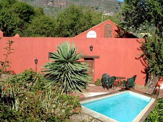 Charming Country house Valsequillo de Gran Canaria, Gran Canaria - Valsequillo vacation rentals