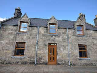 Spacious House with Internet Access and Game Room - Helmsdale vacation rentals
