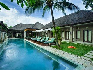 Villa Dewata II - 5 Star Luxury. Perfect Location - Seminyak vacation rentals