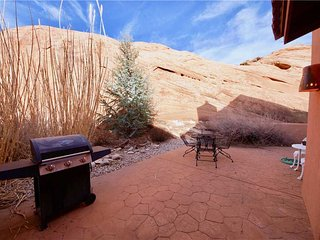 Perfect Condo with Fireplace and Parking - Moab vacation rentals