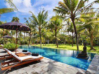 VILLA VALENTINE - by BaliOn - Canggu vacation rentals