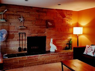 W.Seattle Mother-In-Law in Private Residence w/ Easy Access to Downtown - South Park Village vacation rentals