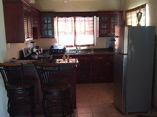 Fully Furnished 2 Bedroom House - Orange Walk vacation rentals