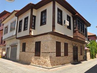 Osmanlı evi - Antalya vacation rentals