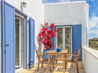 Elegant Home in a Tiny Cycladic Village - Panormos vacation rentals