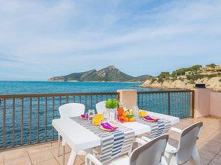 VISTA AZUL  - Condo for 4 people in Sant elm - Sant Elm vacation rentals