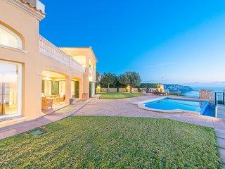 BELLA BAHIA - Villa for 10 people in Llucmajor ( Puigderrós) - Puig de Ros vacation rentals