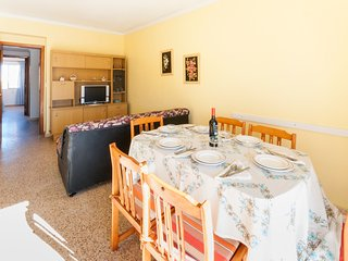 CERVANTES - Apartment for 5 people in Playa de MIramar - Guardamar de la Safor vacation rentals