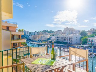 CARRERO - Condo for 4 people in Portocristo - Porto Cristo vacation rentals