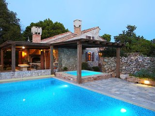 Beautiful Villa with Internet Access and A/C - Vrbnik vacation rentals