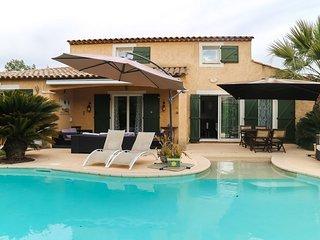 Jolie villa avec piscine entre Biot et Valbonne - Roquefort les Pins vacation rentals