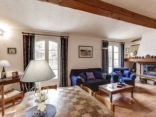 Villa provençale dans un écrin de verdure à Tourto - Tourtour vacation rentals