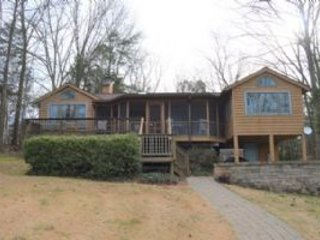 4 bedroom House with Deck in Bumpass - Bumpass vacation rentals