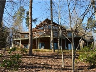 Wonderful Bumpass House rental with A/C - Bumpass vacation rentals
