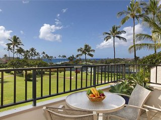 Kahala 322 - Poipu vacation rentals