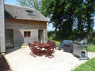 Perfect House with Internet Access and Satellite Or Cable TV - Plogastel-Saint-Germain vacation rentals
