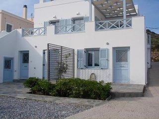 Beautiful 1 bedroom House in Hermoupolis - Hermoupolis vacation rentals