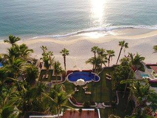 Villa Pacifica - Palmilla - San Jose Del Cabo vacation rentals