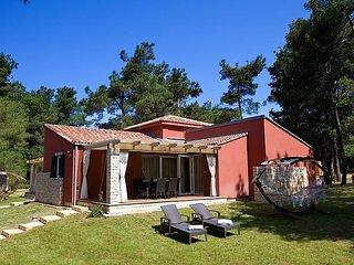 1 bedroom Apartment in Umag, Istria, Croatia : ref 2253500 - Umag vacation rentals