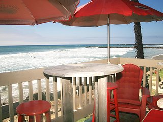 D34 - Beacon House - Oceanside vacation rentals