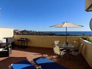 Golf apartment at Doña Julia nr Estepona & Duquesa - Casares vacation rentals