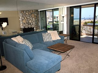 Comfortable House with Internet Access and Shared Outdoor Pool - Oceanside vacation rentals