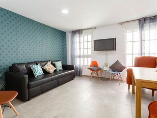 3 bedroom Apartment with Internet Access in Cadiz - Cadiz vacation rentals