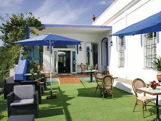 6 bedroom Villa in Constantina, Countryside Andalusia, Spain : ref 2280704 - Cazalla de la Sierra vacation rentals