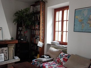 Nice Bed and Breakfast with Internet Access and Balcony - Inzago vacation rentals