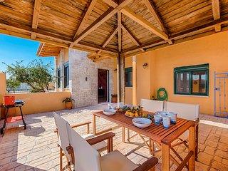 Elefterias Garden House - Afandou vacation rentals