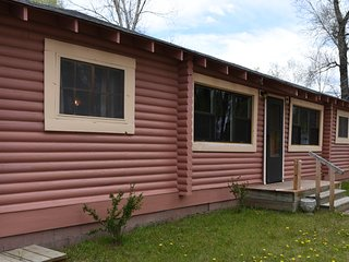 Historic Cabin at Island Acres - Gunnison vacation rentals