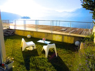 Cozy 1 bedroom Condo in Marone with Internet Access - Marone vacation rentals