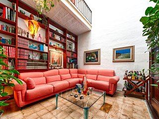 Beautiful 3 Bedroom Town House with Private Pool, St. Julian's - Saint Julian's vacation rentals