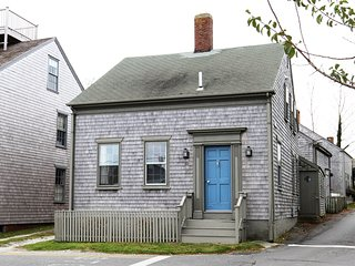 53 Union Street - Nantucket vacation rentals