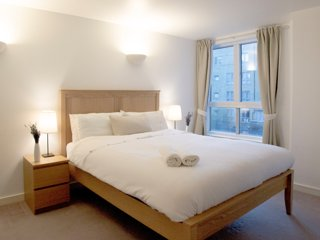Bright Large 1 Bed Apartment In Paddington | Maida - London vacation rentals