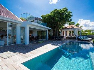 Spacious Villa with Internet Access and Television - Saint Jean vacation rentals