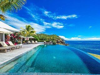 4 bedroom Villa with Internet Access in Gustavia - Gustavia vacation rentals