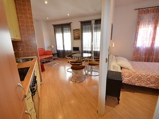 Cozy Madrid Condo rental with Internet Access - Madrid vacation rentals