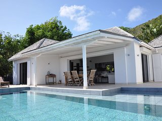 2 bedroom Villa with Shared Outdoor Pool in Grand Fond - Grand Fond vacation rentals