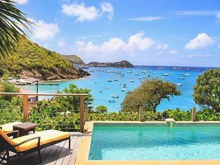 Charming 1 bedroom Villa in Corossol with Internet Access - Corossol vacation rentals