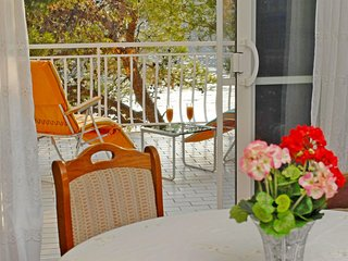 Nice Studio with Television and DVD Player - Lastovo vacation rentals