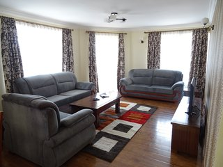 2 bedroom Penthouse apartment Lavington - Nairobi vacation rentals
