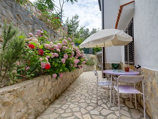 Nice Veli Losinj Studio rental with Internet Access - Veli Losinj vacation rentals